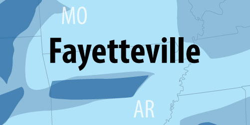Sell Fayetteville Shale
